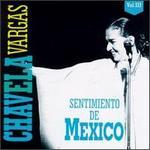 Sentimiento de Mexico, Vol. 3