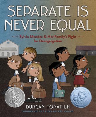 Separate Is Never Equal - Tonatiuh, Duncan