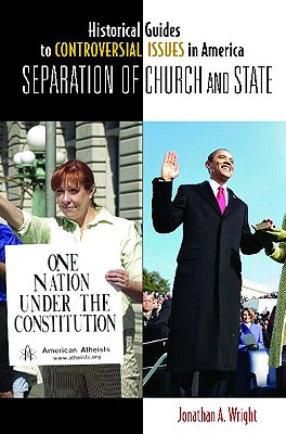 Separation of Church and State - Wright, Jonathan
