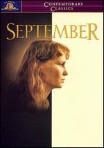 September - Woody Allen