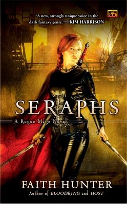 Seraphs - Hunter, Faith