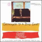 Serenade to a Bus Seat