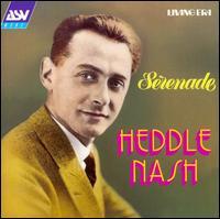 Serenade - Gerald Moore (piano); Heddle Nash (tenor)