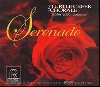 Serenade - Antoine Spencer (piano); Dawn Stahler (violin); Delmar Pettys (violin); Erin Hannigan (oboe); Kari Nostbakken (cello);...