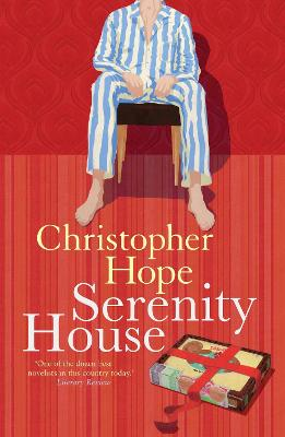 Serenity House - Hope, Christopher