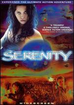 Serenity [WS] [With Movie Cash]