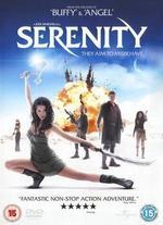 Serenity - Joss Whedon