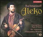 Serge Rachmaninoff: Aleko