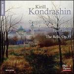 Sergei Rachmaninov: Piano Concerto No. 3, Op. 30; The Bells, Op. 35