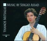 Sergio Assad: Guitar Music