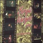 Sergio Vargas 1996: Mi Propuesta
