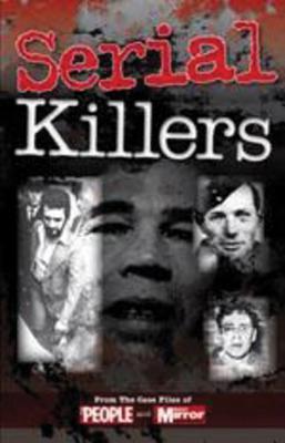 Serial Killers - Derry, J. F.