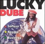 Serious Reggae Business