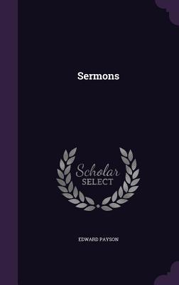 Sermons - Payson, Edward