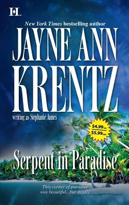 Serpent in Paradise - Krentz, Jayne Ann