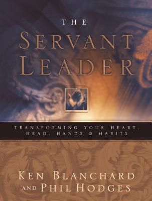 Servant Leader - Blanchard, Ken
