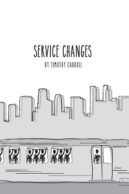Service Changes - Carroll, Timothy