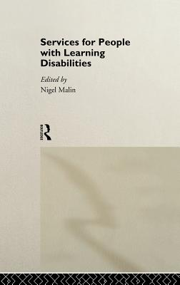 Services for People with Learning Disabilities - Malin, Nigel