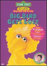 Sesame Street: Big Bird Gets Lost