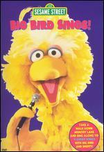 Sesame Street: Big Bird Sings