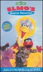 Sesame Street: Elmo's Musical Adventure - The Story of Peter and the Wolf