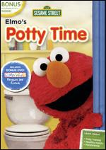 Sesame Street: Elmo's Potty Time - Emily Squires