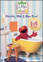 Sesame Street: Elmo's World - Families, Mail and Bath Time