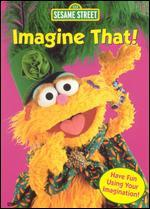 Sesame Street: I'm Glad I'm Me