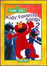 Sesame Street: Kids' Favorite Songs, Vol. 2 - Emily Squires