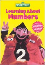 Sesame Street: Learning About Numbers -
