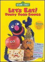 Sesame Street: Let's Eat! - Funny Food Songs