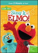 Sesame Street: Sing It, Elmo! -