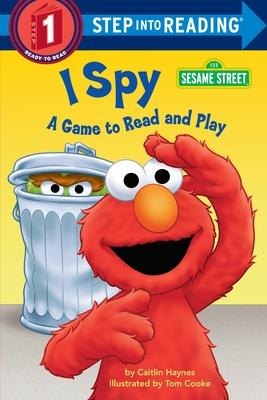 Sesst-I Spy # - Hayward, Linda