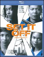 Set It Off [Deluxe Edition] [Director's Cut] [Blu-ray] - F. Gary Gray