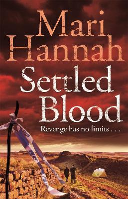 Settled Blood - Hannah, Mari