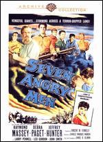 Seven Angry Men - Charles Marquis Warren