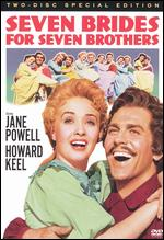 Seven Brides for Seven Brothers [50th-Anniversary Special Edition] [2 Discs] - Stanley Donen