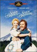 Seven Brides for Seven Brothers - Stanley Donen