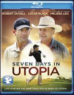 Seven Days in Utopia [Blu-ray] - Matt Dean Russell