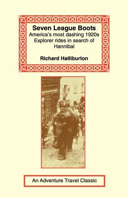 Seven League Boots - Halliburton, Richard