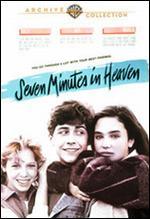 Seven Minutes in Heaven - Linda Feferman
