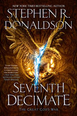Seventh Decimate - Donaldson, Stephen R