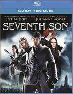 Seventh Son [Includes Digital Copy] [Blu-ray]