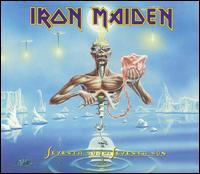 Seventh Son of a Seventh Son - Iron Maiden