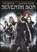 Seventh Son - Sergei Bodrov