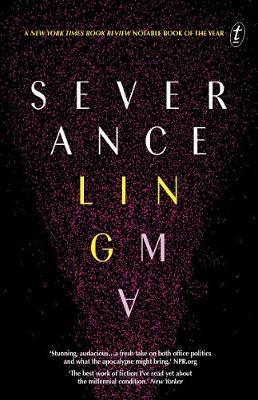 Severance - Ma, Ling