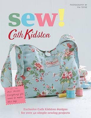 Sew! - Kidston, Cath