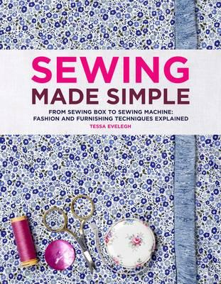 Sewing Made Simple -