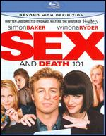 Sex and Death [Blu-ray] - Daniel Waters