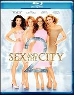 Sex and the City 2 [Blu-ray/DVD]